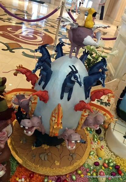 Lion King Egg