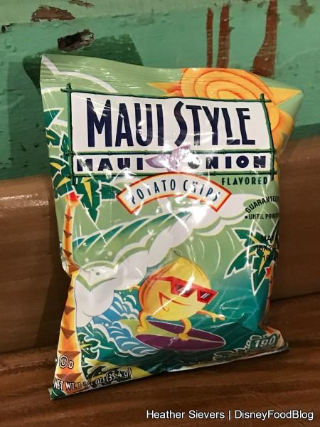 Maui Style Maui Onion Potato Chips
