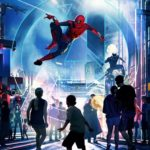 MARVEL-LAND Coming to Disneyland!!