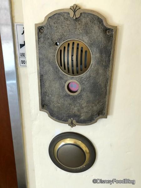 Club 33 Doorbell