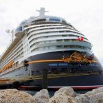 NEWS! Disney Cruise Line Extends Suspension of Departures for the Dream and Fantasy Through Mid-September