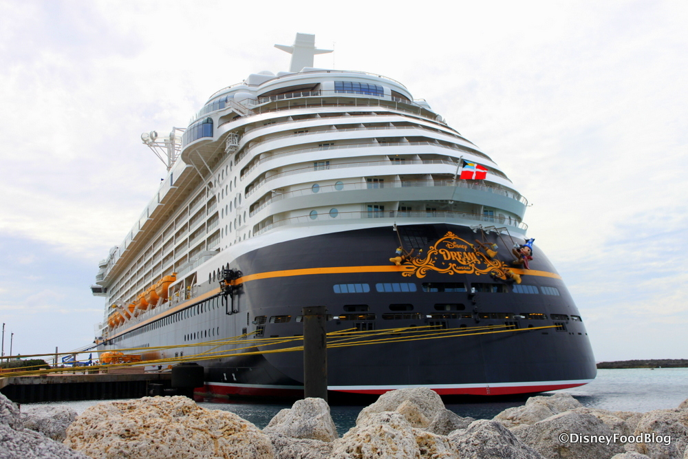 Dfb Video Must Do Activities On Disney Cruise Line