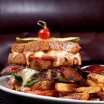 Burger of The Month Comes to The Edison at Disney World!