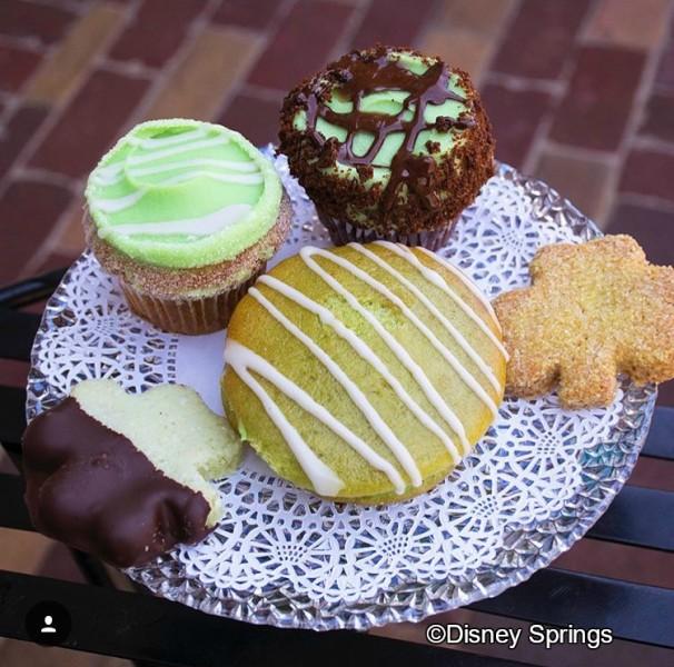 Erin McKenna's Bakery