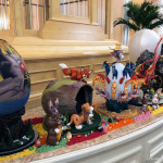 Easter Eggs and Eats around Disney World!