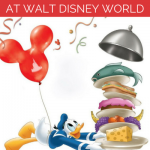 NEWS! 2020 Disney World FREE DINING For Kids Package Now Available For Booking!