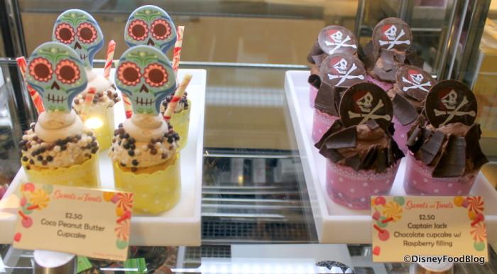 Vanellope's Cupcakes!