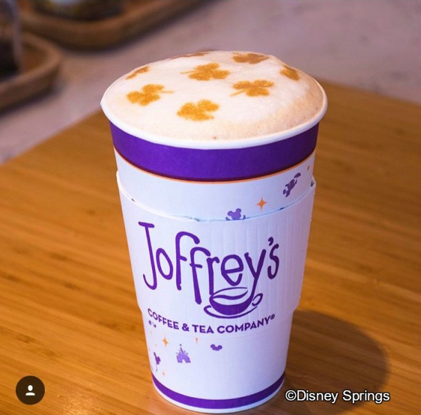 Joffrey's Coffee and Tea