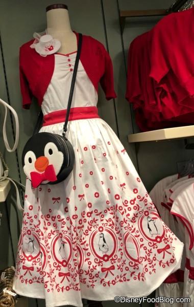 Mary Poppins Dress!