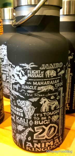 20th Anniversary Bottle