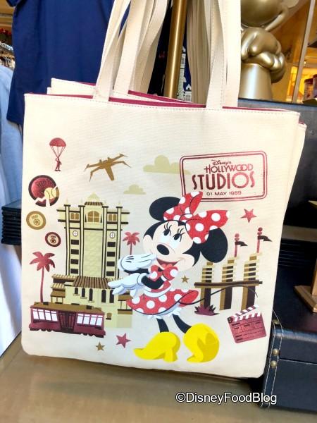 Hollywood Studios Tote Bag