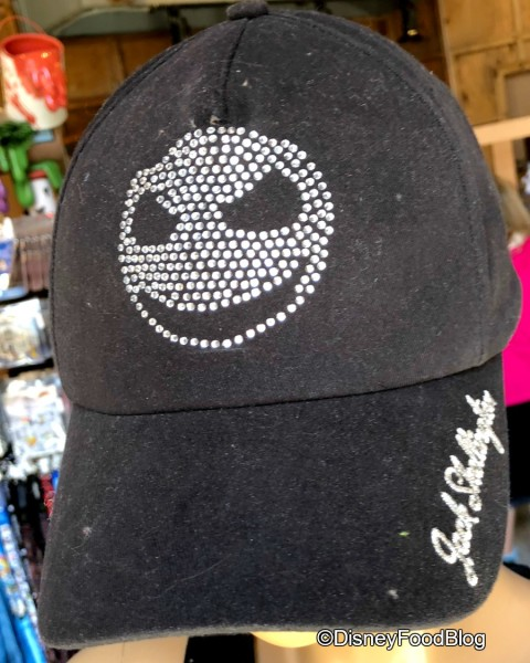 Jack Skellington Cap