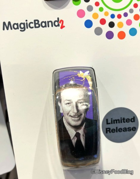 Limited Release Walt Disney Magic Band