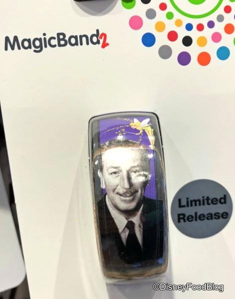 Limited Release Walt Disney Magic Band