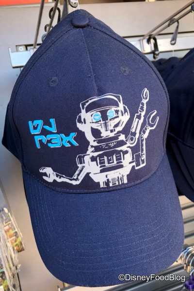 Galaxy's Edge Cap