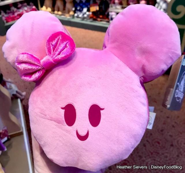 Minnie Macaron Plush