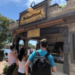 Midnattssol Bakeri Now Open in Epcot (And You HAVE To See the Viking Dog!)
