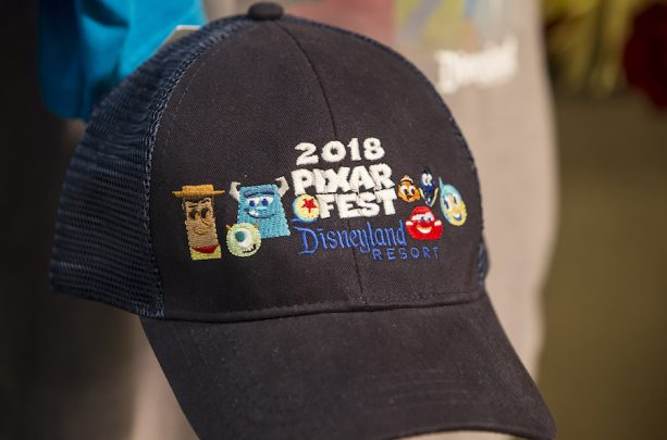 Pixar Fest Cap ©Disney