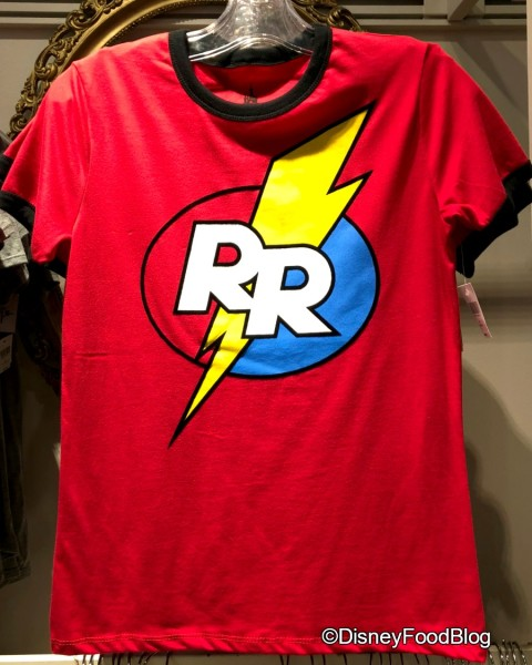 Rescue Ranger Tee at Tren-D