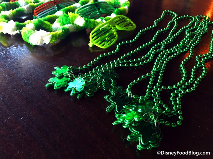 St. Patrick's Gear
