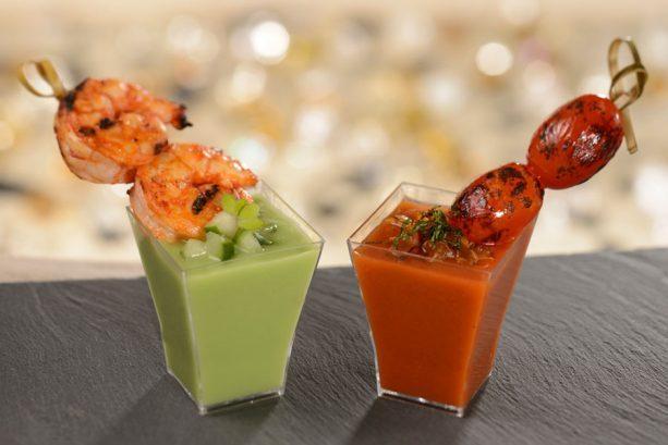 Dueling Gazpacho ©Disney
