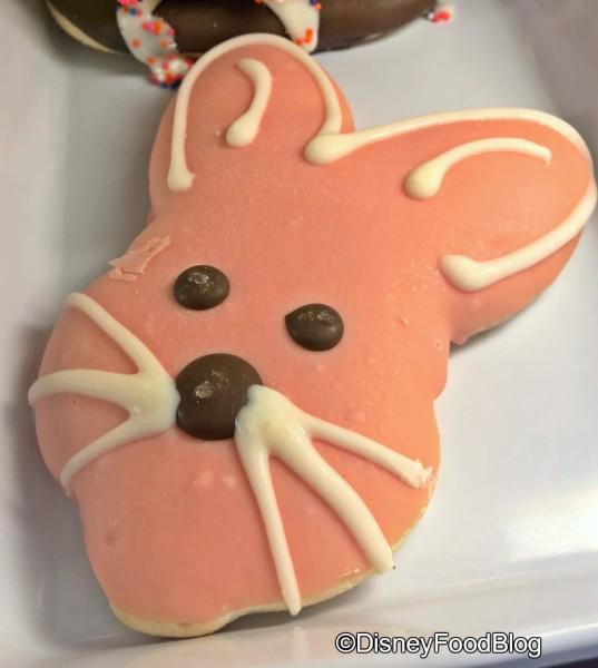 Easter Cookie at Sweet Spells