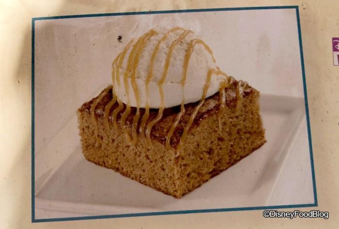 Malva Cake