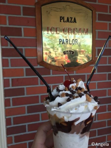 We seriously LOVE this sundae!
