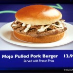 News: Menu Overhaul at Epcot's Electric Umbrella (Two Words: Beer Cheese!)