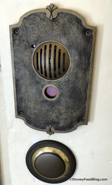 Hollywood Studios Doorbell