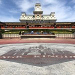 Disney's Walk Around the World Bricks Around Magic Kingdom To Be Retired