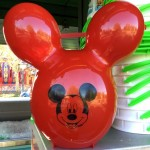Hooray!! Find Out Which Popcorn Bucket Just Arrived in Magic Kingdom!