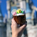 The Newest Must-Get Cupcake in Disney World