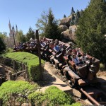 DFB Video: 18 Popular Disney World Rides RANKED!