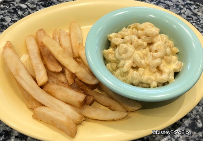 Kids' Macaroni and Cheese