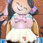 "Review: ""Millennial Pink"" Cupcakes at Walt Disney World!"