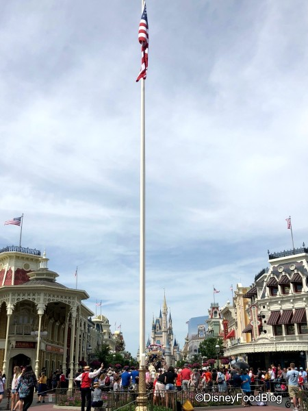 Main Street, U.S.A. is hoppin' for Spring Break!