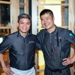 Chef Hung Huynh Named Chef de Cuisine at Morimoto Asia in Walt Disney World