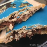 Pixar Fest Eats: Adventure Tart Inspired by UP! at Jolly Holiday Bakery