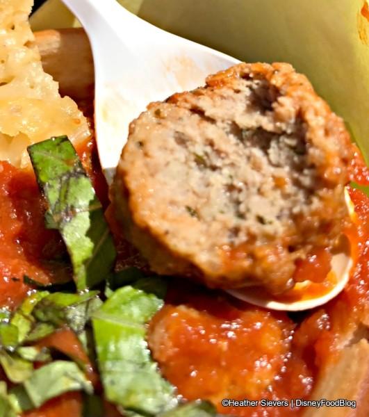 Habanero Meatball