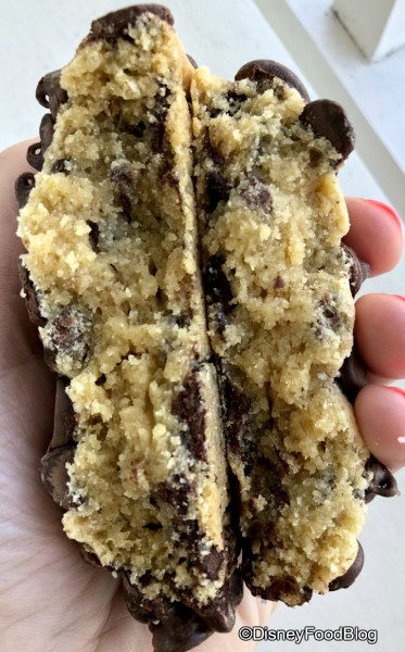 Gideon's Bakehouse Cookies -- Chocolate Chip