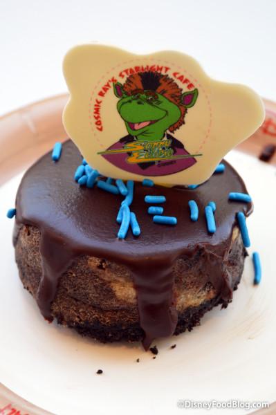Sonny Eclipse Dessert