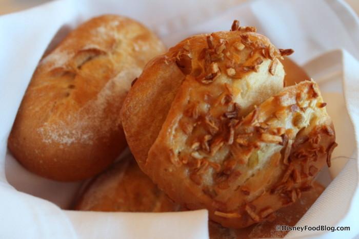 Onion Pull-Apart Bread