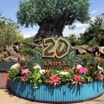 Animal Kingdom 20th Anniversary and Party for the Planet Live Coverage!