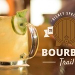 What's the New Bourbon Trail in Disney Springs?! Find Out Here!