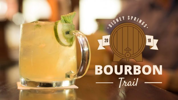 Bourbon Trail ©Disney