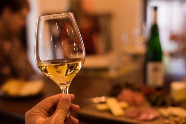 Wine Bar George ©Disney