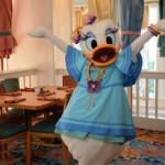 See What New Character is Coming to Disney World's Cape May Cafe!