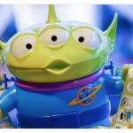 Exclusive Popcorn Bucket for Disneyland Annual Passholders LANDING at Pixar Fest