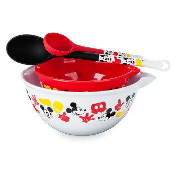Disney Eats Mixing Bowl Set